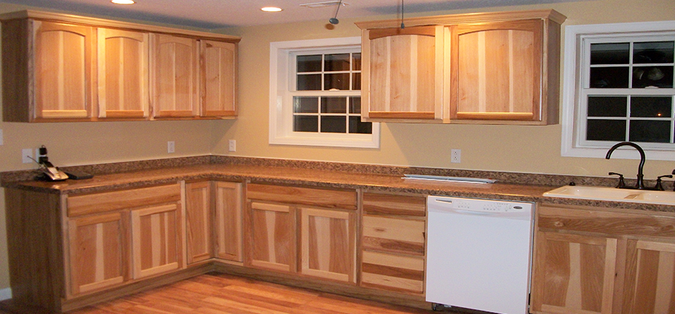 Creative Touch Llc | Ste. Genevieve Cabinets | Festus Mo Fencing